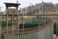 The exterior of Camp Delta at the US Naval Base at Guantanamo Bay. Photo: Reuters
