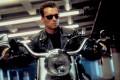 Arnold Schwarzenegger in Terminator 2: Judgment Day (1991).