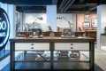 IWC celebrates 150 years of history with a pop-up store in Causeway Bay.