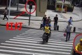 Shenzhen has been a pioneer in adopting the most advanced technologies to deal with road rule violations. Photo: Handout