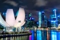 Singapore is a modern city, but some of the Singlish words its denizens use have old roots in another language, Malay, of which many are ignorant – to the annoyance of Malays. Photo: Alamy