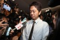 Hui has apologised several times for his behaviour. Photo: Nora Tam