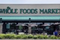 A Whole Foods Market in Indianapolis. Yellow Fever, whose name is taken from the slang term for a white man's sexual attraction to Asian women, is located in the 365 store that opened in Long Beach, California, on Wednesday. File photo: AP
