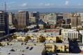 Silicon Valley's capital San Jose, California. Photo: AFP