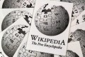 Wikipedia logo. An academic paper on global climate zones written by three Australians more than a decade ago has been named the most cited source on Wikipedia, having being referenced more than 2.8 million times. Photo: EPA