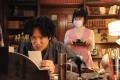 Masato Sakai (left) and Mitsuki Takahata play husband and wife in Destiny: The Tale of Kamakura (category II, Japanese), directed by Takashi Yamazaki.