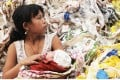 A still from Wang Jiuliang's heartbreaking documentary Plastic China.