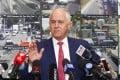 Australian Prime Minister Malcolm Turnbull. Photo: EPA