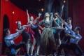 Varduhi Abrahamyan in Opera Hong Kong's production of Bizet's Carmen.
