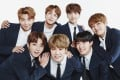 Love Yourself: Tear is the third studio album from K-pop group BTS.