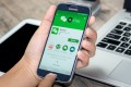 Tencent Holdings' WeChat, China's most popular smartphone app, has a Mini Program called Yue Sheng Shi which can handle 142 different functions, allowing residents of Guangdong province to skip queues at government offices. Photo: Shutterstock