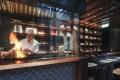 Inside the new Japanese restaurant Sara in Causeway Bay. Photo: Jonathan Wong