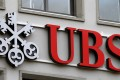 UBS is keen to compete for the role of sponsor in a slew of potential mega IPOs made possible by recent changes to listing rules in the city. Photo: Reuters