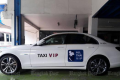 One of the VIP taxis that All Thai Taxi Co will launch in Bangkok on May 30. Photo: Supplied