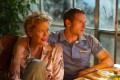 Annette Bening and Jamie Bell in a still from Film Stars Don't Die in Liverpool (category IIB), directed by Paul McGuigan.