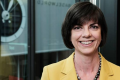 Sylvie Ritter has been with the MCH Group – which organises Baselworld – for 26 years.