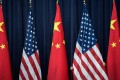 China's commerce ministry said on Wednesday that the White House's latest tariffs threat was contrary to the consensus reached recently between the countries. Photo: AFP