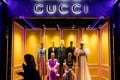 A Gucci store in the Tsim Sha Tsui. The value of Gucci's label jumped a whopping 66 per cent to US$22.4 billion in 2018. Photo: Bloomberg