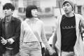 From left: Lo Chun-yip, Fish Liew and Yau Hawk-sau in a still from No. 1 Chung Ying Street (category IIA: Cantonese, Mandarin), directed by Derek Chiu.