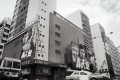 The London Theatre in Yau Ma Tei, once the hub for lovers of cinema in Hong Kong. Photo: SCMP