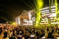 Fans enjoy the Road to Ultra music festival last year at West Kowloon Cultural District. Photo: Ultra Music Festival