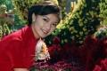 Winnie Young Yuen-yee, the 1995 winner of the Miss Hong Kong beauty pageant. Photo: Handout