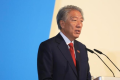 Deputy Singapore Prime Minister Teo Chee Hean. Photo: Today Online
