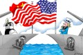 What if the US escalates confrontation and China does not bend or back off? Illustration: Craig Stephens