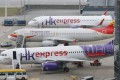 HK Express cancelled 18 flights between Hong Kong and three cities in Japan and South Korea from October 1 to October 8 last year. Photo: Dickson Lee