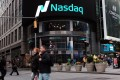 The new Nasdaq POP services via Hong Kong data centres will make available quotes and trade data for US-listed equities. Photo: AFP