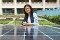 Ada Cheung, principal of St Bonaventure Catholic Primary School in Diamond Hill. Photo: Edmond So