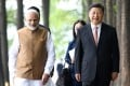 Indian Prime Minister Narendra Modi's informal meeting with Chinese President Xi Jinping (right) in Wuhan intensified Islamabad's worries about being the potential loser in a larger regional rapprochement, Raffaello Pantucci writes. Photo: Xinhua