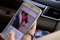 The shopping tags feature will be available for merchants in Instagram Stories. Photo: Reuters