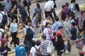 The survey showed that Hong Kong employees were the third unhappiest in the Asia-Pacific region after South Korea and Japan, with 23 per cent saying they were unsatisfied with their job. Photo: Fung Chang