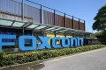 The Foxconn campus in Longhua town, Shenzhen, where the company established its first mainland China factory in 1988. Photo: SCMP/Nora Tam
