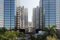 The Cityplaza office towers and residences in Swire's Taikoo Shing development in the east of Hong Kong island. Photo: Alamy