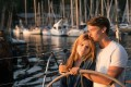 Bella Thorne and Patrick Schwarzenegger in a still from Midnight Sun (category IIA), directed by Scott Speer.