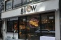 Glow Oyster Bar & Grill has opened in Central. Photo: Tory Ho
