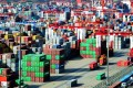 China may have to resort to measures other than tariffs on goods to compete with the US in a trade war. Photo: AFP