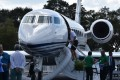 Wealthy individuals and companies are starting to buy used private jet aircraft before they get too expensive. Photo: Bloomberg