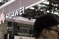 The Chinese telecom Huawei and its ties to Google is causing concern among some US lawmakers. Photo: Bloomberg