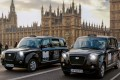 MetroCab, made by a tie-up with Red Sun, is a potential rival product to Zhejiang Geely's London Electric Vehicle Company. Photo: MetroCab