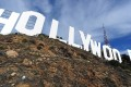 Hollywood has emerged as a desirable place among well-educated millennials who are sought-after employees in the entertainment business. Photo: AFP
