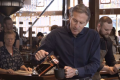 Starbucks outgoing executive chairman Howard Schultz is stepping down from his role at the company he helped turn into a global coffee-selling sensation on June 26, 2018. Photo: YouTube/AARP