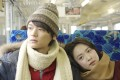 Yuki Furukawa (left) and Takemi Fujii in a still from Colors of Wind (category IIA; Japanese), directed by Kwak Jae-young.