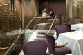 Guo Fu Lou has emerged from a basement in Wan Chai to an airy space in the new Murray Hotel in Central. Photo: Edmond So
