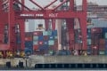 """""""South Korean exporters depend heavily on China and the US,"""" according to a senior trade official from Seoul. Photo: EPA-EFE"""