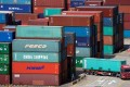 The gloves are now officially off in the China-US trade row, after Beijing and Washington imposed 25 tariffs on imports of each other's goods. Photo: Reuters