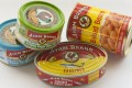 Ayam Brand canned products can be found sold in shops today all over the world. Photo: Antony Dickson