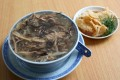 Snake soup at She Wong Lam in Sheung Wan, Hong Kong, which has been in business for more than 100 years. Photo: Edmond So